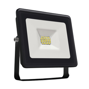 Naświetlacz LED NOTCTIS LUX SMD 120st 230V 20W IP65 WW WALLWASHER black