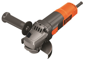 Black+Decker szlifierka kątowa 800W 125mm