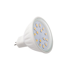 Lampa z diodami LED15 C 4,5W MR16-WW-B